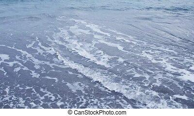 Water, Waves