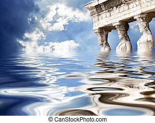 water world #13