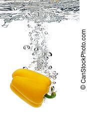 waterbellen