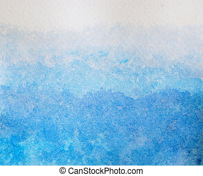 watercolor, abstract, achtergrond, textuur