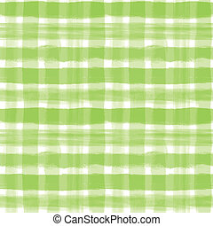 Watercolor background with some stripes - Watercolor vintage...
