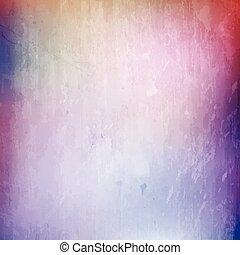 watercolor, grunge, textuur, achtergrond