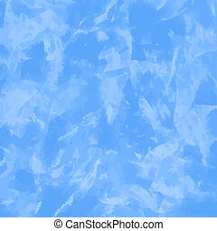Watercolor hand painted background. Vector illustration.