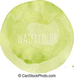 watercolor, kwak