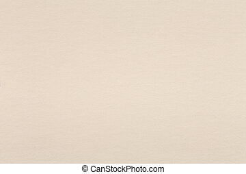 Watercolor light beige paper in light cream sepia tone. High quality texture in extremely high resolution