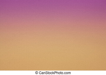Watercolor Paper Texture For Artwork Gently Yellow And Pink Magenta Orange Colors.