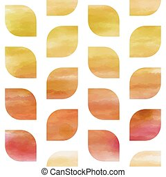 Watercolor seamless texture
