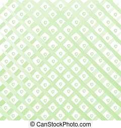 watercolor stripes and dots background - watercolor...