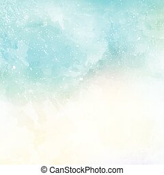watercolor texture background - Abstract background with a...