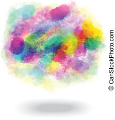 watercolor verf