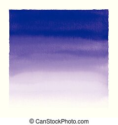 watercolour ombre background 2605 - Detailed watercolour...