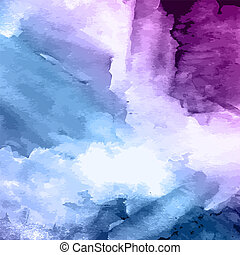 watercolour texture background 0109 - Grunge style...