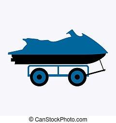 watercraft, 個人的