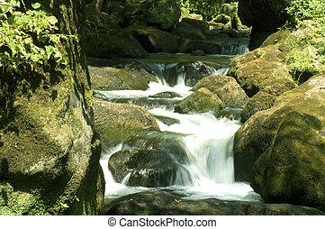 Waterfall -2