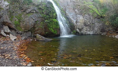 Waterfall 3K UHD