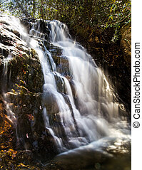 Waterfall Creek #1
