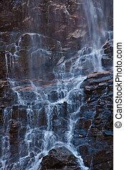 waterfall Froda, canton Ticino - Switzerland