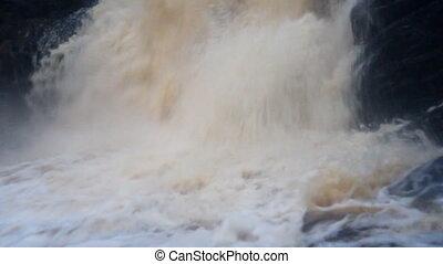 waterfallfall in nearby 2