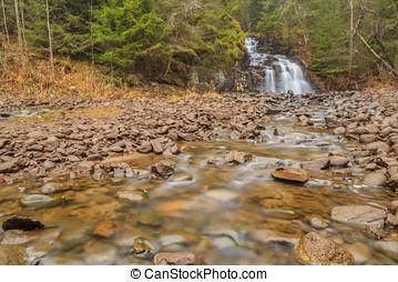 waterly rocks