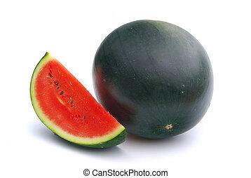watermeloen, 09