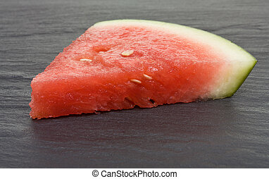 Watermelon Abstract
