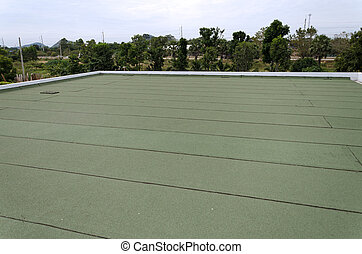 waterproofing, membrane