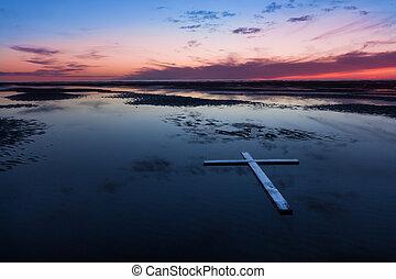 Waters Cross