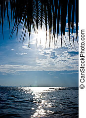 waterscape, pattaya