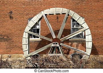 waterwheel, 3