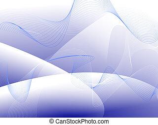 wave background 3
