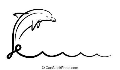 wave., dauphin