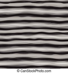 Wave seamless striped abstract