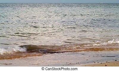 Wave Slow Motion