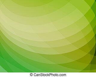 wavelet, 背景, 緑, 箱, riden2
