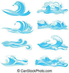 Waves Collection