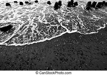 waves., oceânicos