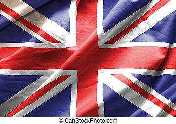 lag of the United Kingdom