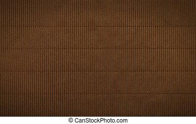 wavy brown background
