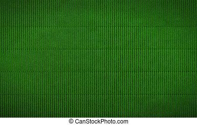 wavy green background