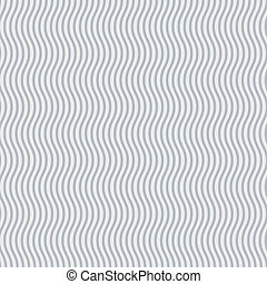 Wavy lines background - Abstract background of grey and...
