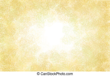 Wax Crayon Texture - gold wax crayon rubbing texture,used as...