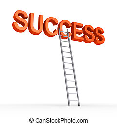 Way to reach success