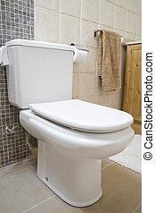 wc, комната