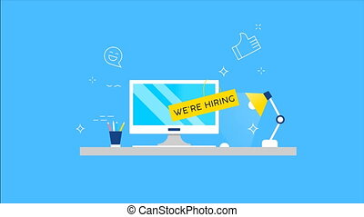 We are hiring 2d animation of business job vacancy - We are...