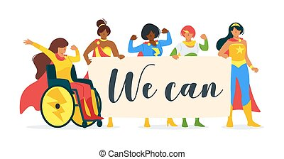 We can inspirational quote minimalist simple banner. ...