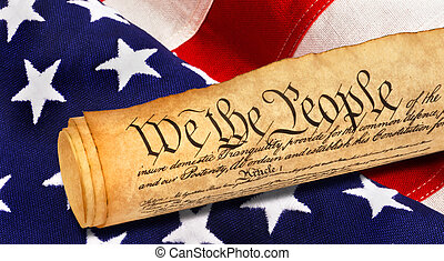 We the People.