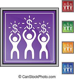 Wealthy People