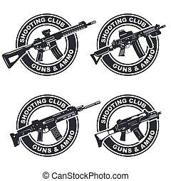 weapon rifle emblem3