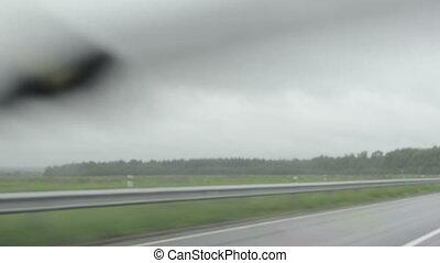 weather condition rain