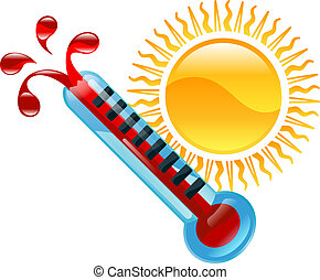 Weather icon clipart illustration - Weather icon clipart ...
